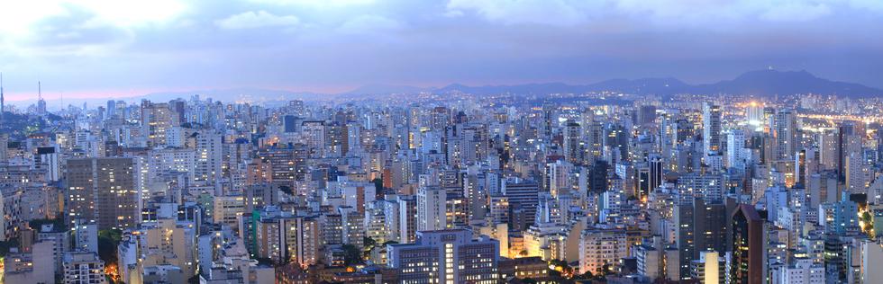 Misión Comercial a  Brasil