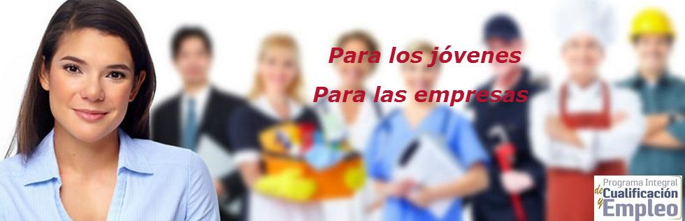 Programa Integral de Cualificación y Empleo - PICE