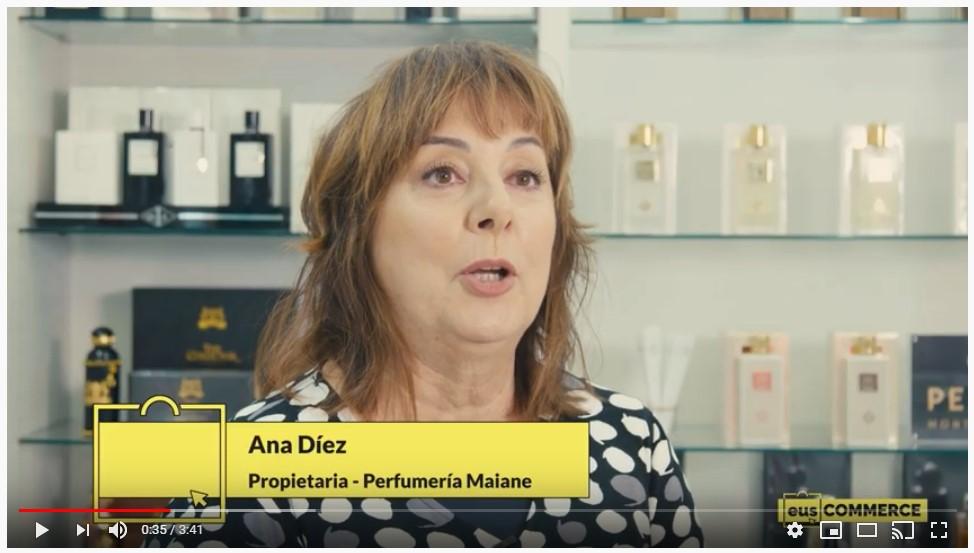 Perfumeria Maiane