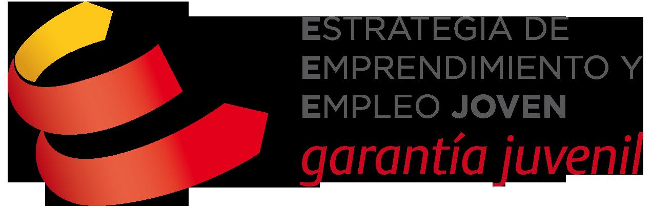 Logo EEEJ Garantia Juvenil