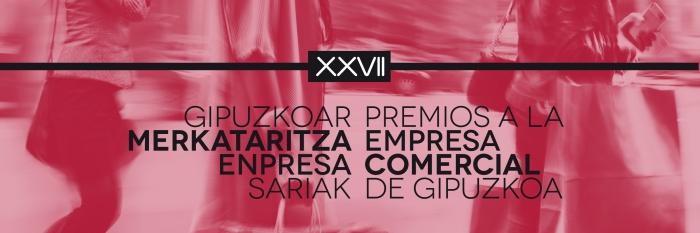 XXIV PREMIOS SARIAK