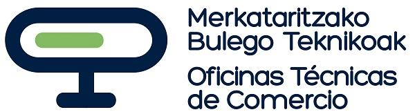 Oficina Tecnica Comercio Logo