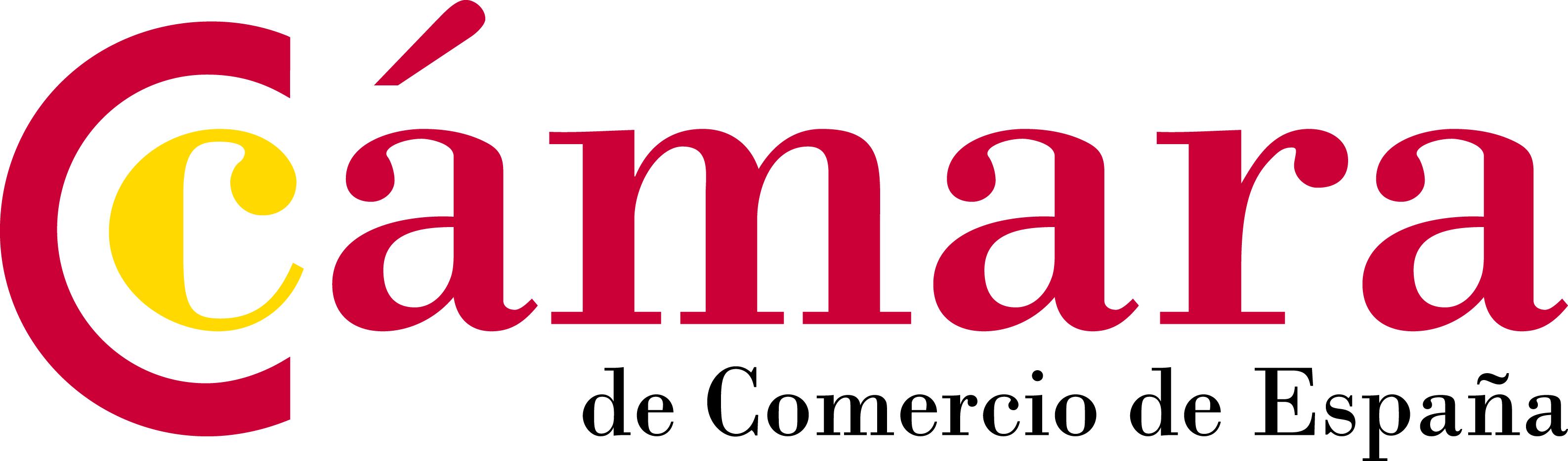 LOGOTIPO CÁMARA DE ESPAÑA JPG