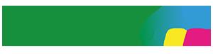 Aplimedia logo horizontal transparente