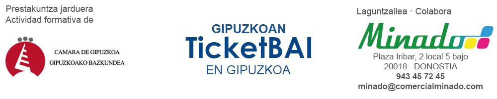 banner TicketBAI