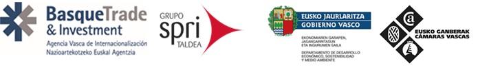 Logos SPRI BTI GV EG