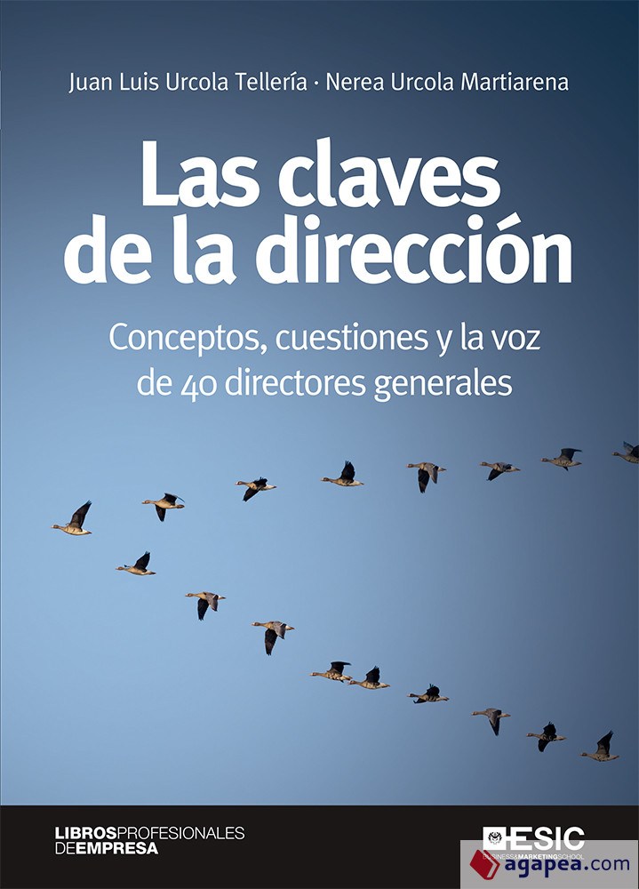 lasclavesdeladireccion